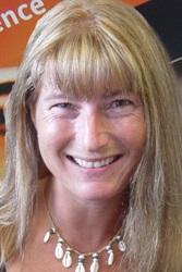 Karen Waldie